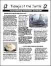 December 2000 Newsletter Cover