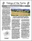 December 2002 Newsletter Cover