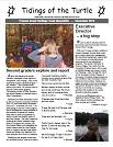December 2012 Newsletter Cover
